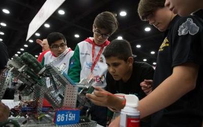 Robotik Yarışmalarının STEM Eğitimi için Önemi